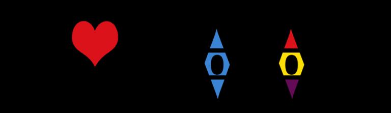 Logo I love KaYaK